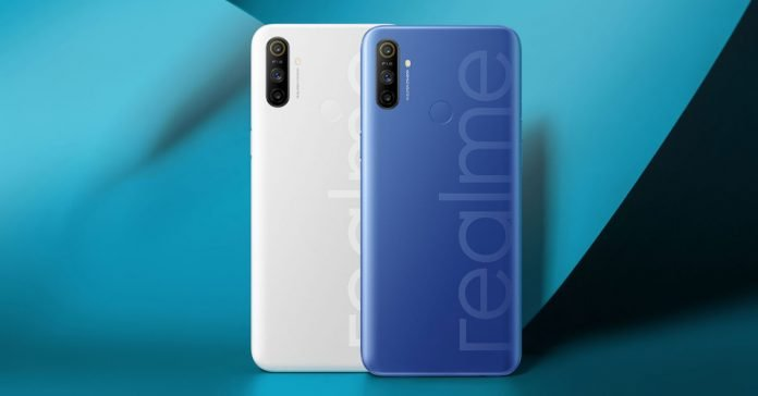 Realme Narzo 10A Review