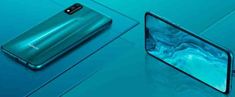Honor 9X Lite with 48MP Dual Camera: After the launch of Honor 8A Pro, Honor Nepal has launched the respect 9X Lite in Nepal.