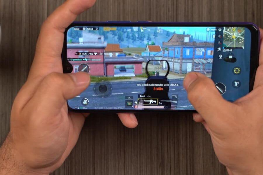 Redmi 9 Gameplay
