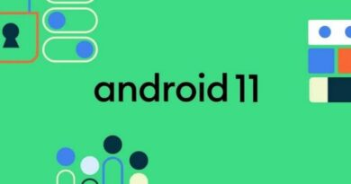 Android 11 launched