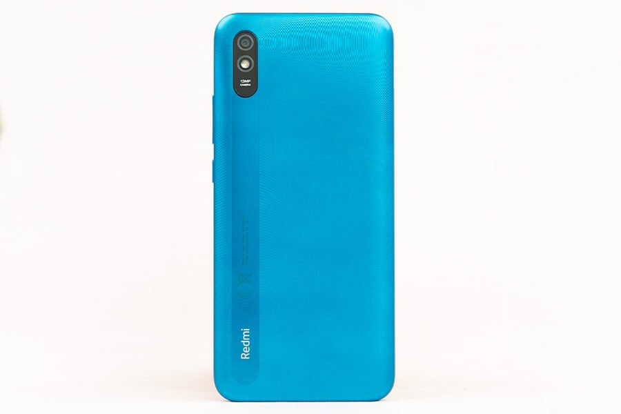 Redmi 9A Design