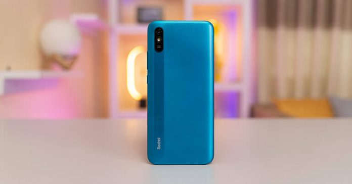 Redmi 9A Review
