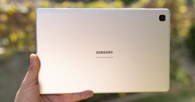 Samsung Galaxy Tab A7 2020 Review