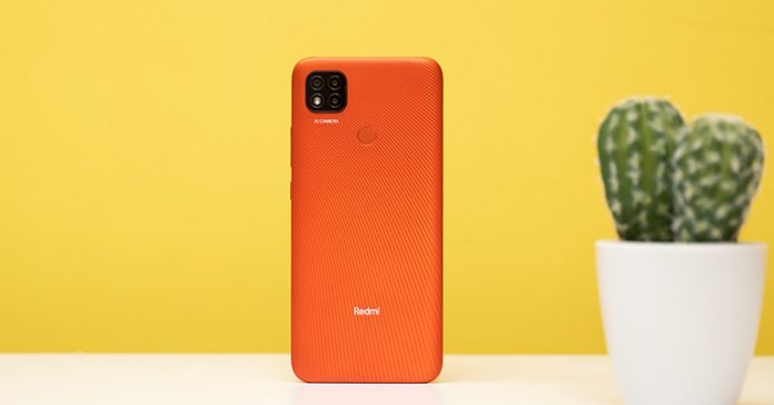 Redmi 9C Review