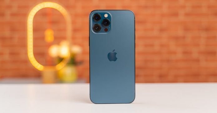 iPhone 12 Pro Max Review