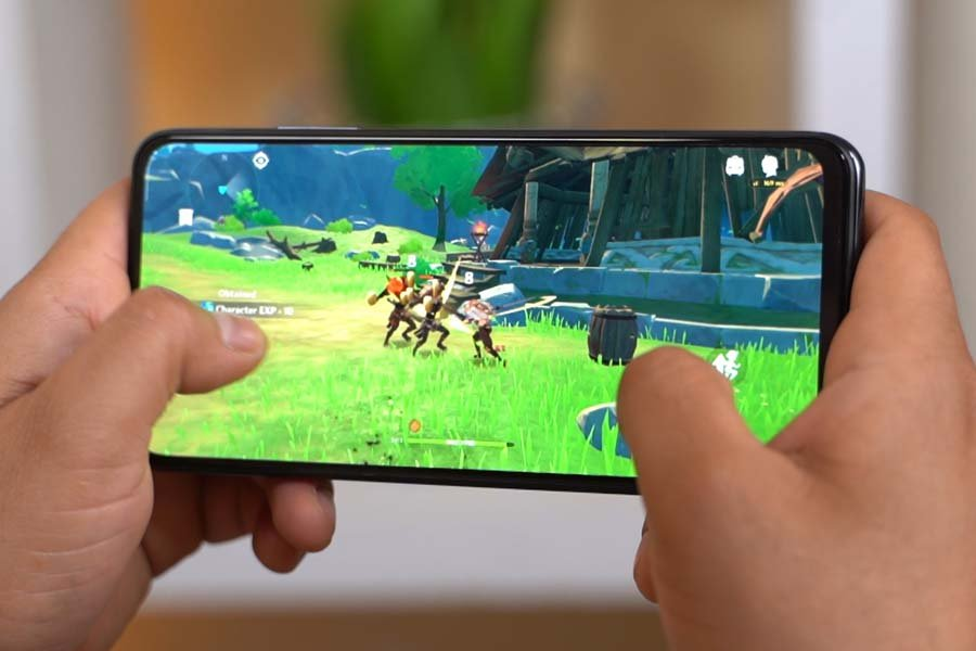 Redmi Note 10 Gaming