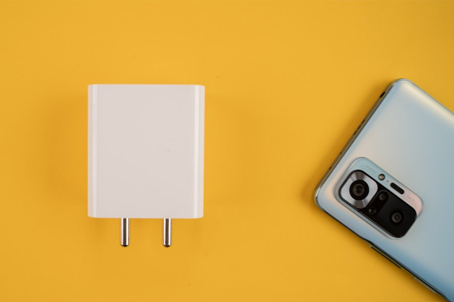 Redmi Note 10 Pro Max Charger
